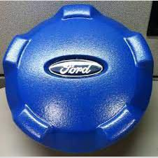 Plasti Dip spray Neon kék