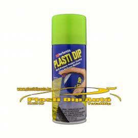 Plasti Dip spray Lime Green (új)