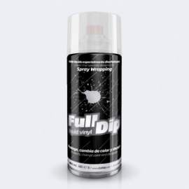 Full Dip Színtelen Matt spray