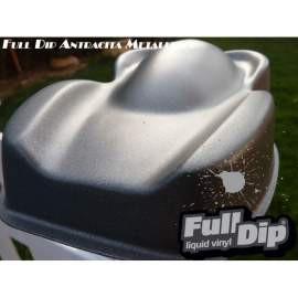 Full Dip Antracit metal spray (új)