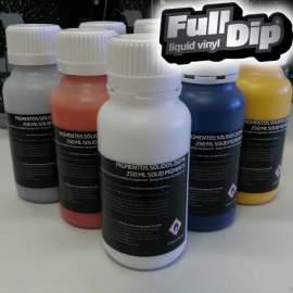 Full Dip matt színtelen 4 liter(új)