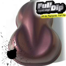 Full Dip Deep Purple pigment 75g (új)