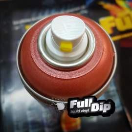 Full Dip spray Vörösbor Pearl (új)