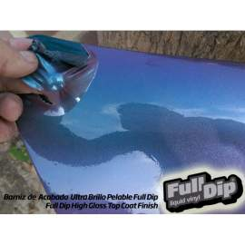 Full Dip® Top Coat Magasfényű Lakk 3,25L (új)