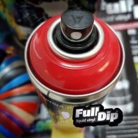 Full COLORS Akril féknyereg spray Hőálló 600C° Piros