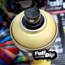 Full COLORS Akril féknyereg spray Hőálló 600C° Arany (új)