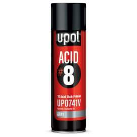 U-Pol ACID#8 1K uni. alapozó spray 450ml