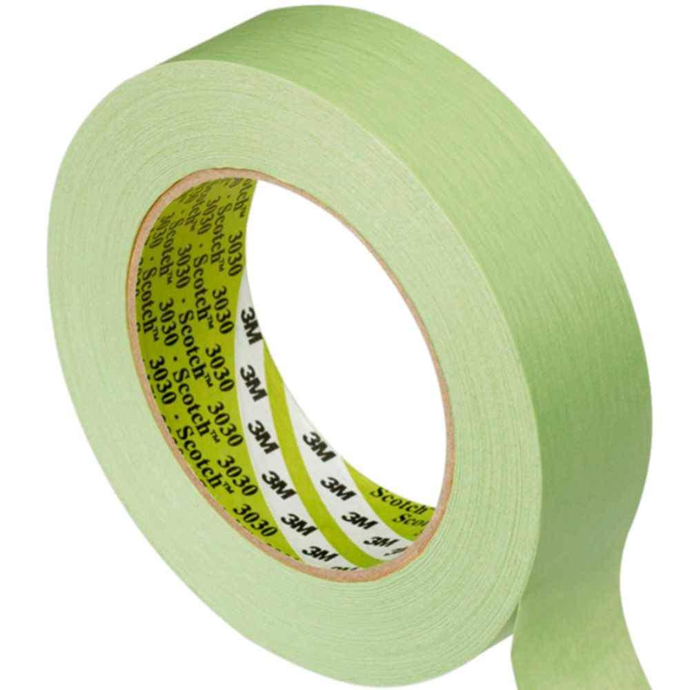 Image of 3M Prémium maszkoló szalag ( zöld ) (új) (24mm)