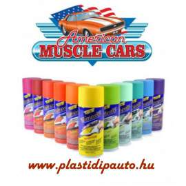 Plasti Dip ® Classic Muscle Spray 325 ml