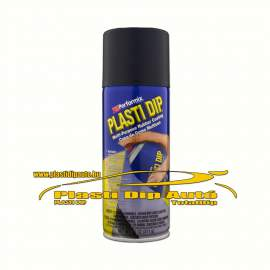 Plasti Dip spray Matt fekete 400ml