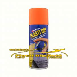 Plasti Dip spray Matt mandarin