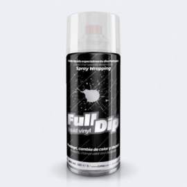 Full Dip matt fehér spray 400ml