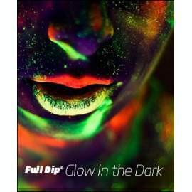 Full Dip fluoreszkáló spray (új)