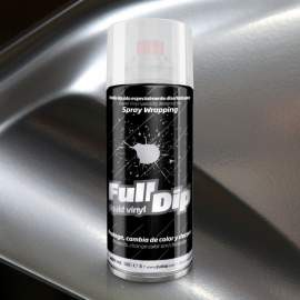 Full Dip Ezüst  spray 400ml