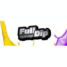 Full Dip spray Gyöngyház Acélkék  (Elektrik Blue) 400ml