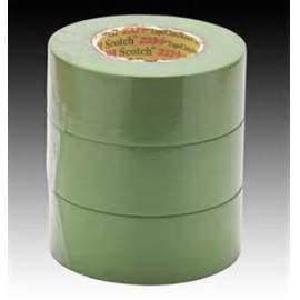 3M Prémium maszkoló szalag ( zöld )
