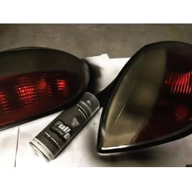 Full Dip Füst effekt ( lámpa festék ) fekete spray 400ml