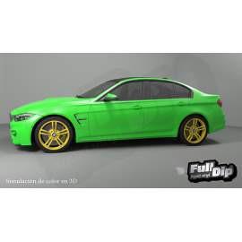 Full Dip matt Monster green spray (új)