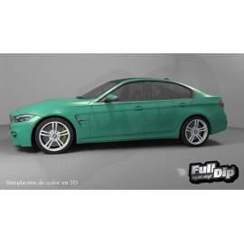 Full Dip Zombi zöld pigment 75g (új)