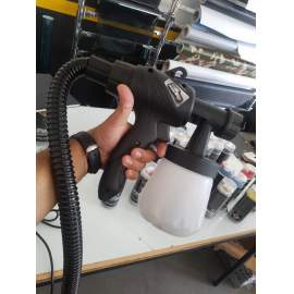 FULL DIP FD650 festékszóró berendezés