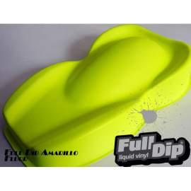 Full Dip matt Neon sárga 4 liter (új)