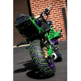Tire Penz Gumi festőtoll Hyper zöld (új)