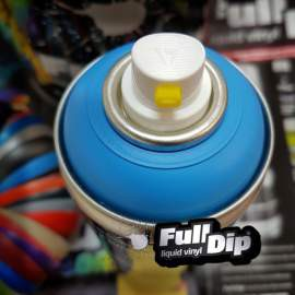 Full Dip matt Light Blue spray  (új)