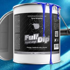 Full Dip Magic Blue Metál 4 liter