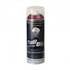 Full Dip spray Diamond Red Pearl  (új)