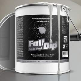 Full Dip kezdő csomag szett 4+4 liter + FD650