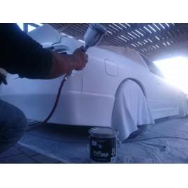 Full Dip 4 x 4 liter + FD650 szett