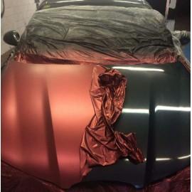 Full Dip Red Mars gyöngy pigment 75g   (új)