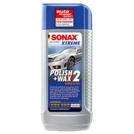 BRILLANTWAX XTREME1 Nano 250ML