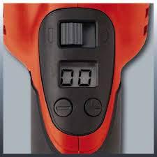 Einhell Autó polírozó CC-PO 1100/1E (új)