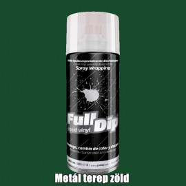 Full Dip matt Military Dark zöld spray