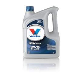 Valvoline Synpower ENV C1/C2 SAE 5W-30 motorolaj