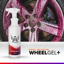 RRC Wheel Gel 1L + trigger (Felni tisztító gél)