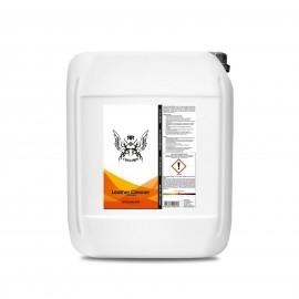 RRC LEATHER CLEANER STRONG (Bőr tisztító ERŐS)