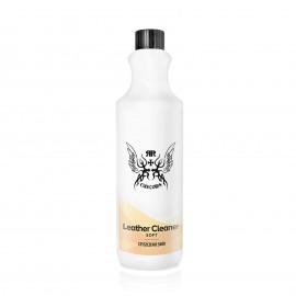 RRC LEATHER CLEANER SOFT (Bőr tisztító ENYHE)