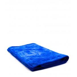 FullCarx Mikrószálas kendő waxoláshoz, fényesítéshez kék 70x30