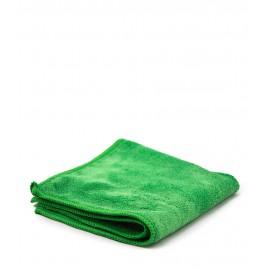 FullCarx Mikrószálas kendő, fényesítéshez zöld 30 x 30 (új)