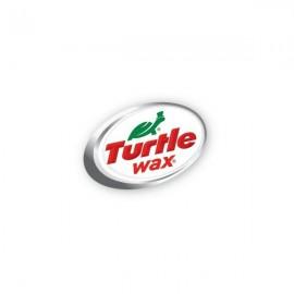 Turtle Wax külső műanyag ápoló 300ml Black in a Flash