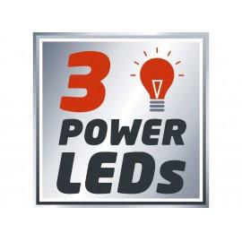 Einhell TE-CL 18 Li akkus LED lámpa Power X-Change