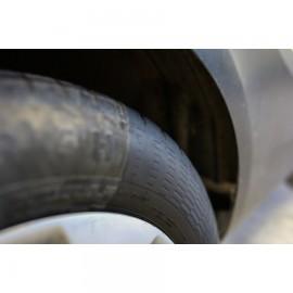 RRC Tire & Rubber Cleaner (Gumi és Gumiabroncs Tisztító) 1L + Szórófej