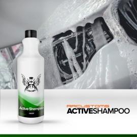 RRC Active Shampoo 1L (Aktív sampon)